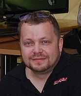 Bc.David Holman