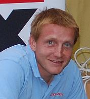 Jakub Geršl